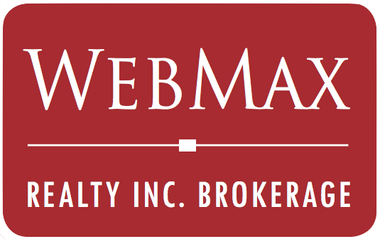 Webmax Realty Inc., Brokerage